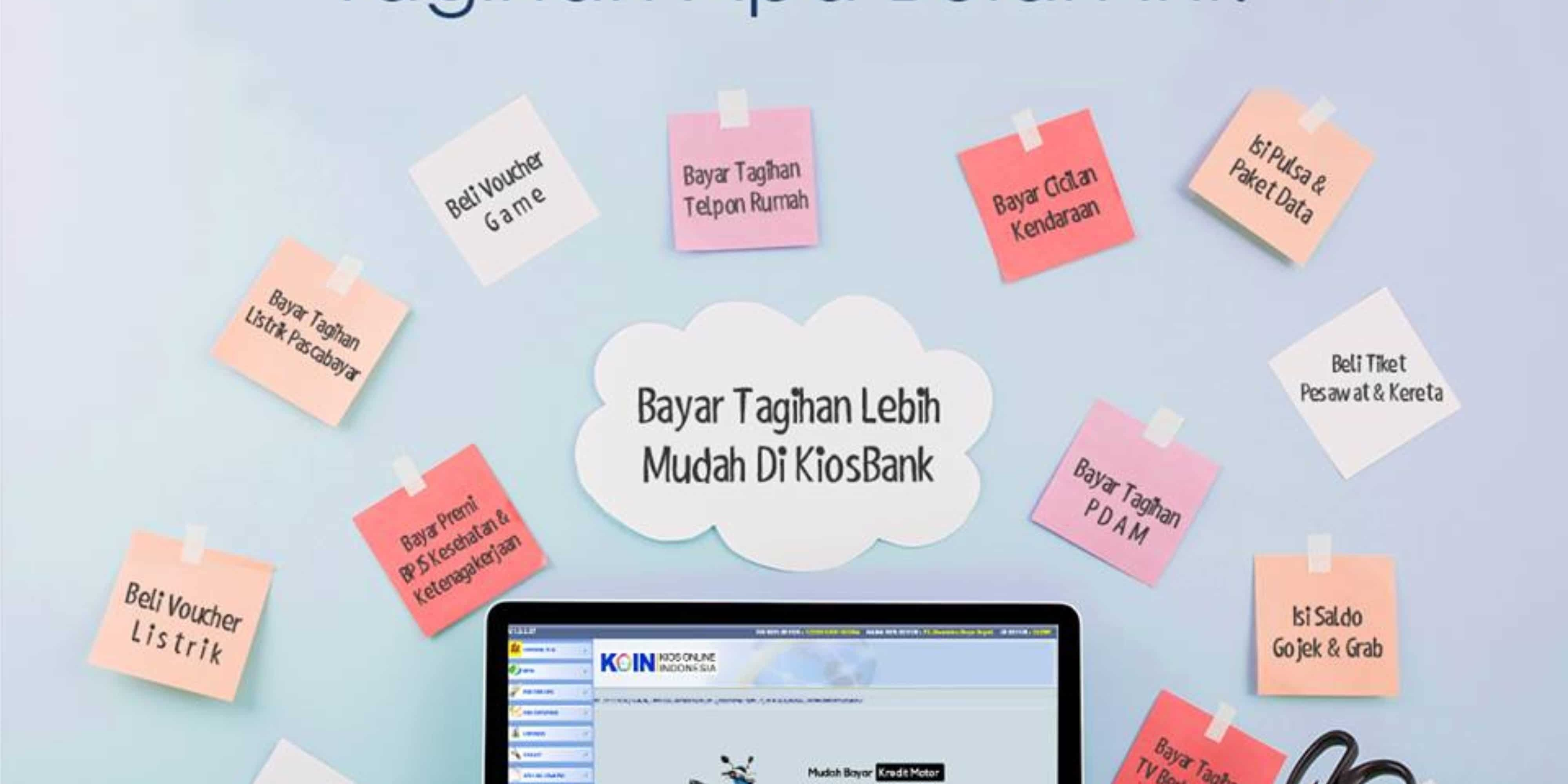 Image result for Bayar Tagihan Tepat Waktu